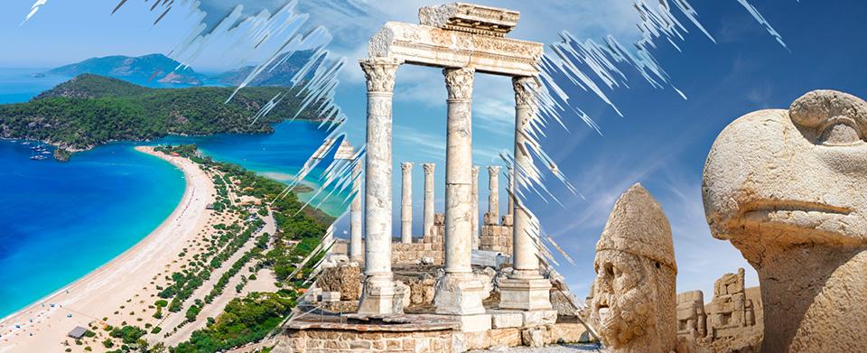 Turizm Haftası Kutlu Olsun