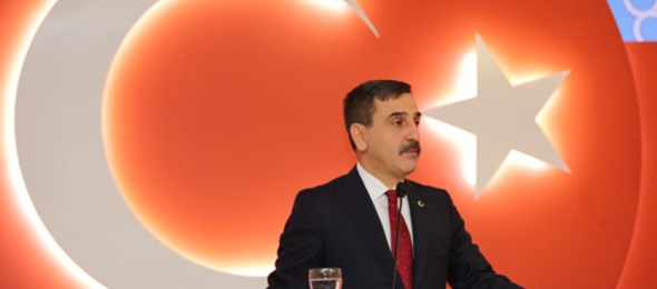 Kahveci: Herkes Bilsin Ki, Türkiye Bağımsız Bir Devlettir