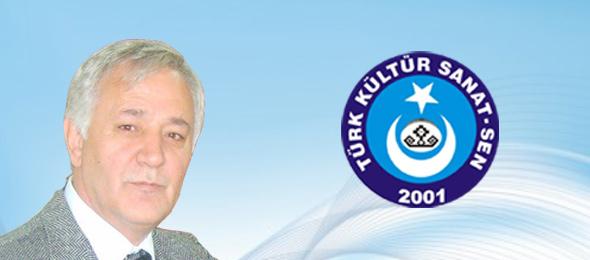 Türk Kültür Sanat-Sen'in Kuruluş Tarihçesi