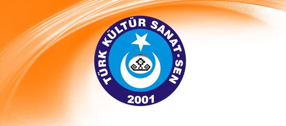 Türk Kültür Sanat Sen Tüzüğü