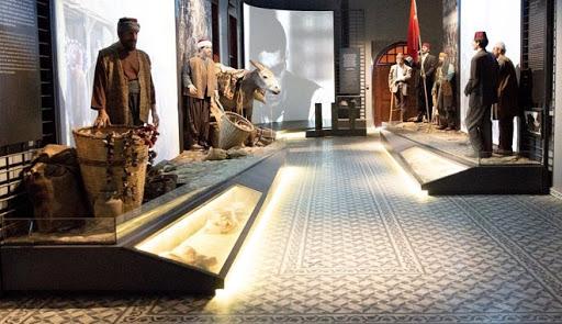 18 Mayıs Müzeler Günü Kutlu Olsun