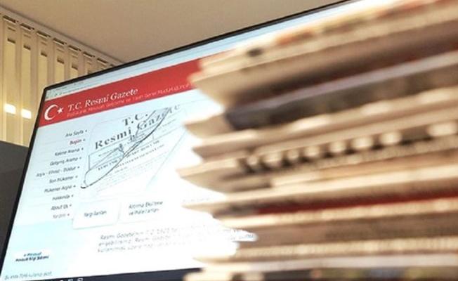 Kamuda Esnek Çalışma Genelgesi Yayınlandı