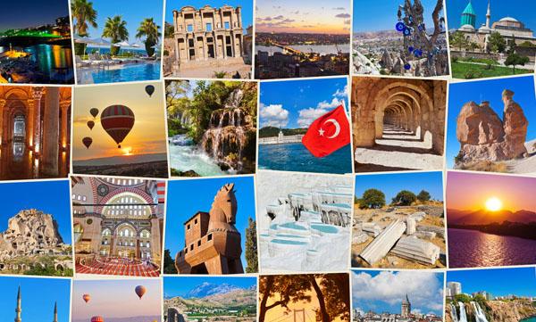 27 Eylül Dünya Turizm Günü Kutlu Olsun