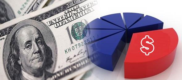 Son 10 Yılda Memur Maaşları Dolar Karşısında %20 Değer Kaybetti