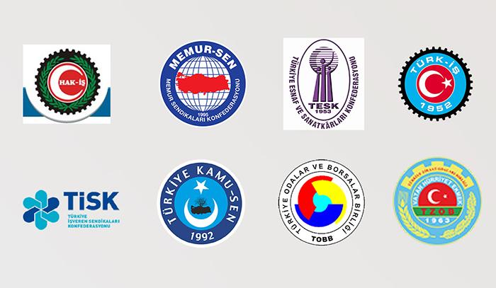 Türkiye - AB KİK Üyeleri Azerbaycan'a Tam Destek Verdi