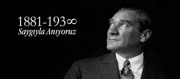 Saygı, Rahmet ve Minnetle Anıyoruz.