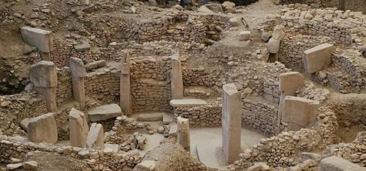 Dünya Arkeoloji Günü Kutlu Olsun
