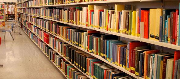 Kütüphaneler Haftası Kutlu Olsun
