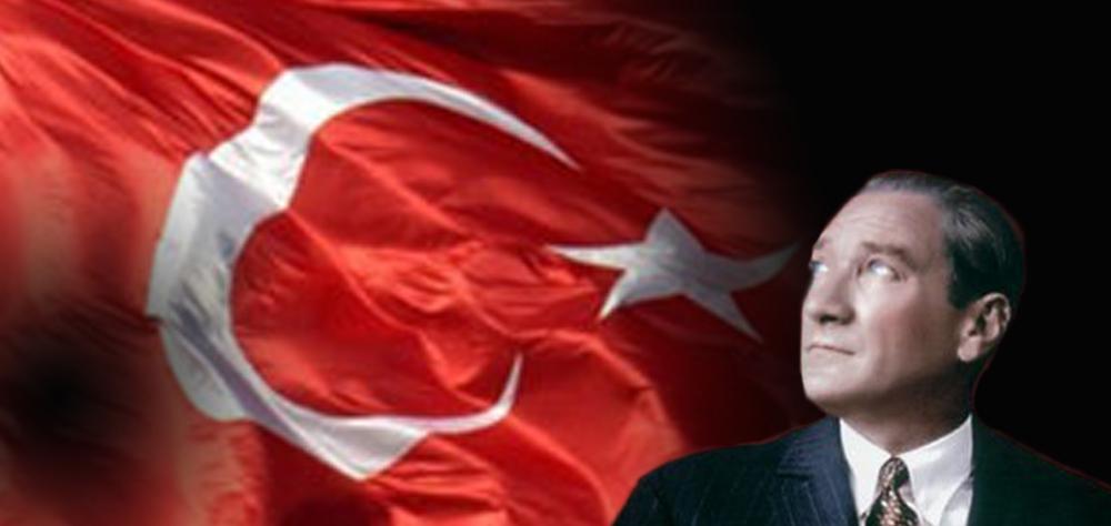 Atatürk'e Hakaret Cezasız Kalmadı.