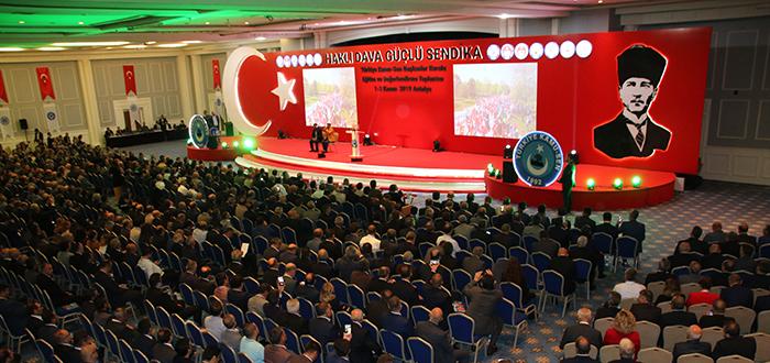 Başkanlar Kurulu Toplantısı Sonuç Bildirgemiz Açıklandı