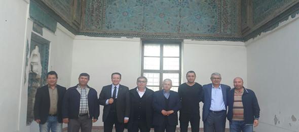 Konya'da Çalışanları Dinledik, Sorunlarını Aktardık